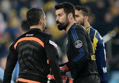 Süper Lig: Rivalität bis vors Gericht