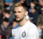"""Brozovic: """"Modello Lampard, Pirlo maestro"""""""