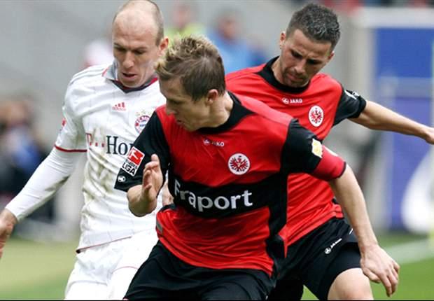 Bundesliga Preview: Bayern Munich – Eintracht Frankfurt