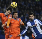 Résumé de match, Espanyol-Valence (0-2)