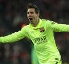Goldener Schuh: Messi & CR7 im Gleichschritt