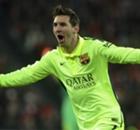 Messi es millones