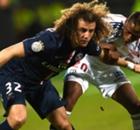 Turpin robs Lyon of PSG scalp