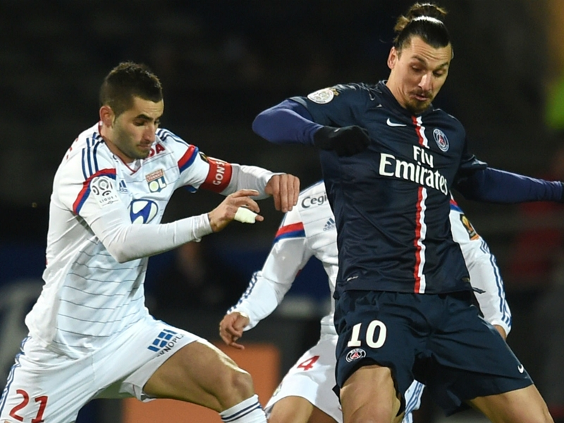 Ol psg en affiche des 8es de finale de la coupe de france - Retransmission foot coupe de la ligue ...