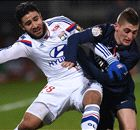 Player Ratings: Lyon 1-1 PSG