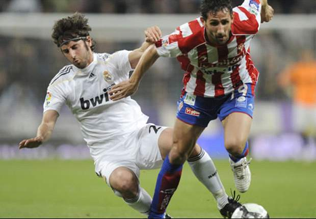 Esteban Granero: Real Madrid Must Win All Their Games