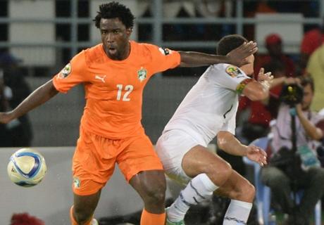 Elfenbeinküste gewinnt Afrika Cup