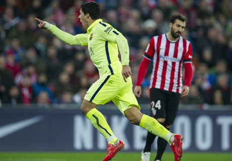 Suarez: I knew the goals would come