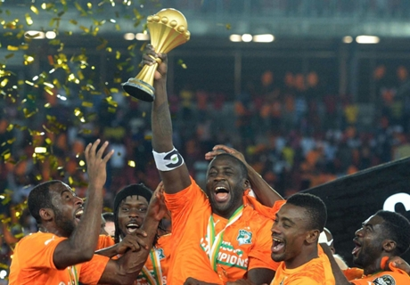 Yaya: Afcon win 'something exceptional'