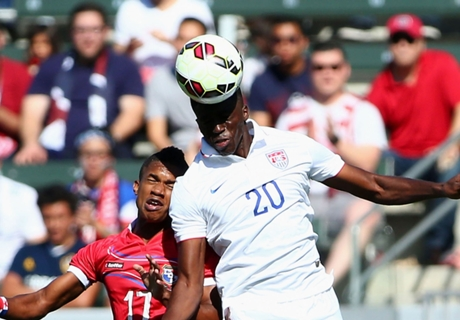 Zardes, Bradley shine in USA win