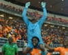 Afcon hero Barry: I silenced my critics in penalty shoot-out