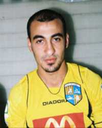 Mahmoud Samir Player Profile