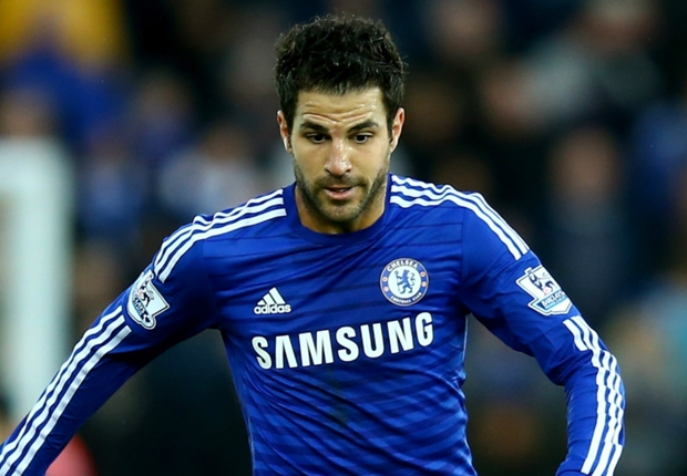 'We lose control without him' - Mourinho sweating on flu-struck Fabregas