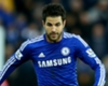 Fabregas may miss PSG tie