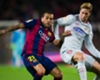 Barça, Daniel Alves absent contre Levante