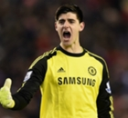 Le Real Madrid n'oublie pas Courtois