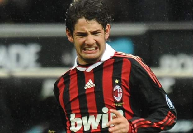 Chelsea Ready To Bid €80 Million For Milan Stars Alexandre Pato & Thiago Silva - Report