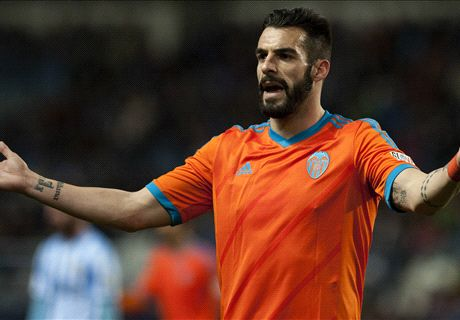 Negredo: Man City are still in my heart