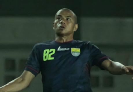 Persib Bungkam Bali United Pusam