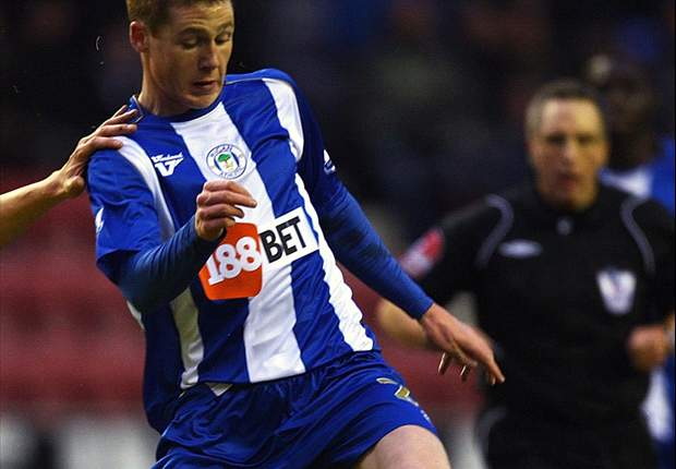 Liverpool target James McCarthy could be tempted by move, admits Wigan Athletic team-mate James McArthur