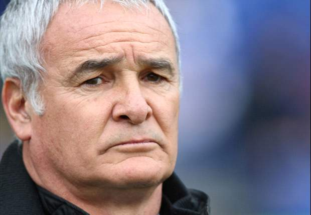 Roma Still Believe In Scudetto - Claudio Ranieri