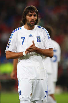 Samaras Greece (Getty Images)