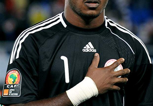 Vincent Enyeama: Lille is a learning curve for me