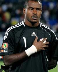 Vincent Enyeama Player Profile
