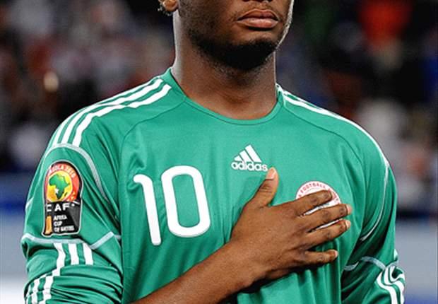 I will always do my best for Nigeria – John Obi Mikel