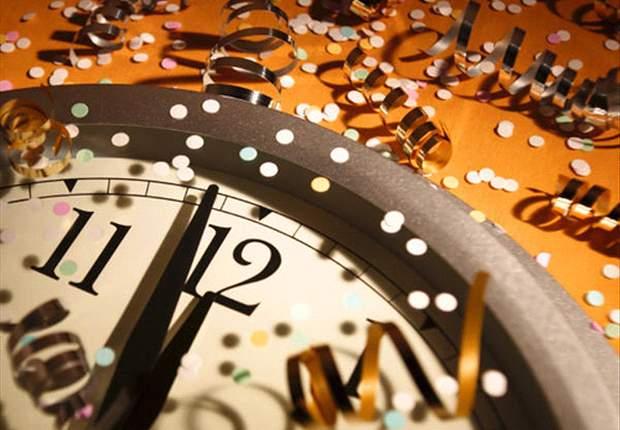 Goal souhaite bonne année à tous ses lecteurs