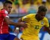 Alexis espera enfrentar a Neymar