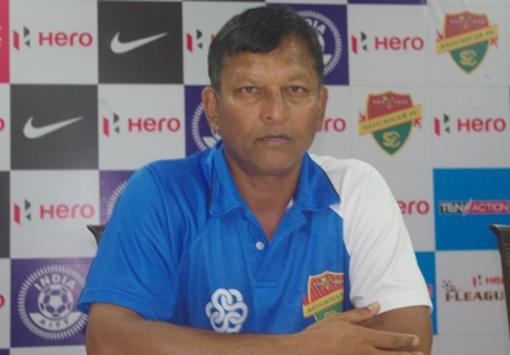 Pereira: Bharat's penalty was dubious