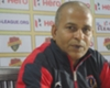 EB disappointed with defeat