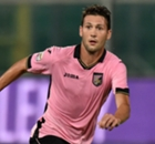 Vazquez will cost Juve €25m - Palermo
