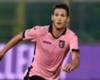 Vazquez will cost Juventus €25 million - Palermo