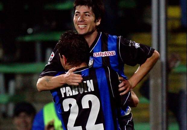 Jaime Valdes Bahagia Membela Parma