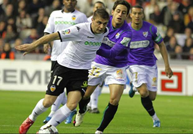 Joaquin Refutes Crisis Claims At Valencia Following Zaragoza Draw