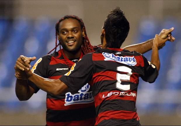 Sport e Flamengo ficam só no empate pela estréia no Brasileirão