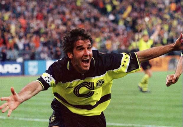 """""""Nadie esperaba que el Borussia Dortmund ganara en 1997"""""""