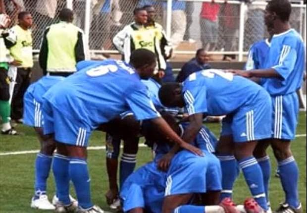 Zimbabwean club Dynamos may need to make tough continental cup decision