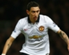 Man Utd sweating on Di Maria fitness