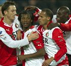 Brard's brilliance at Feyenoord
