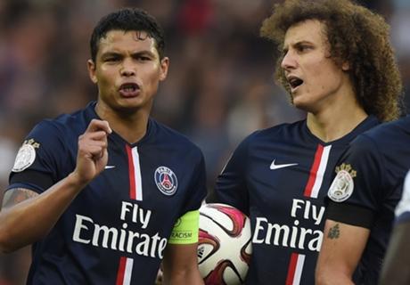 FOKUS: Paris Saint-Germain Dan Barisan Bek Asal Brasil