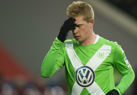 De Bruyne: Mou blanked me at Chelsea