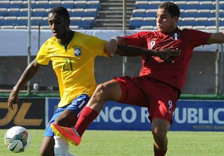 Profilo - Gerson, obiettivo della Juve