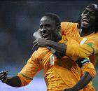 Côte d'Ivoire : 90 000 euros de prime par joueur