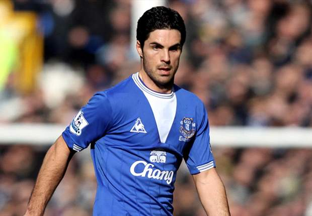 Manchester United & Arsenal on alert as Mikel Arteta's contract talks stall at Everton - report