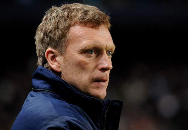 Everton boss David Moyes: I feared Mikel Arteta would leave this summer