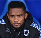 FENN: The many faces of Sampdoria striker Samuel Eto'o