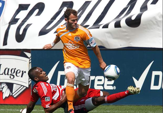 Mike Chabala's Unexpected Houston Goal Tops A Typically Assured Performance
